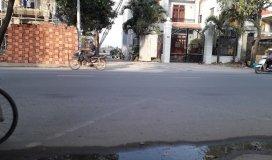 Bán đất mặt tiền Bùi Hữu Nghĩa, sổ hồng thổ cư chỉ 10.5tr/m2