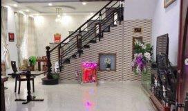 Cho thuê nhà nguyên căn đẹp đầy đủ nội thất quận 9