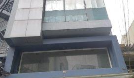 Bán nhà đường Nguyễn Thị Minh Khai Quận 1 20 tỷ| 280m, 5Tầng, 9 PN | 0902292077 | HĐT 90tr