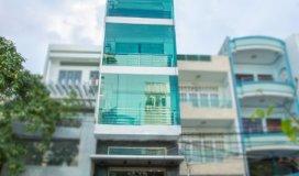 Văn phòng cho thuê MT Mai Thị Lựu, Quận 1. DT:43m2,55m2,58m2
