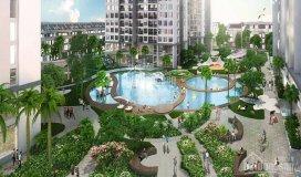 Sunshine garden – bàn giao quý ii, full nội thất, chiết khấu 6% và tặng gói nội thất 150 triệu