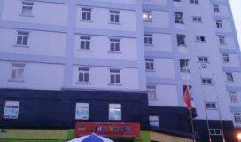 Bán chung cư Bộ quốc phòng nhà C ngõ 120 Hoàng Quốc Việt, có giếng trời, 74m2.