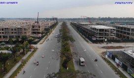 Phố thương mại Centa City nơi giá trị thăng hoa đầu tư sinh lời