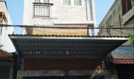 Bán đất MT đường DC1, DT: 4x14m, giá: 6.35 tỷ, P. Sơn Kỳ, Q. Tân Quý