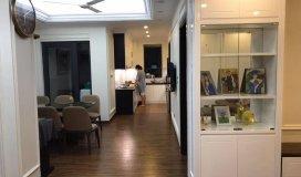 Bán nhanh căn hộ 2N, cửa Bắc, giá 2 tỷ 350, nguyên bản tại chung cư An Bình city.