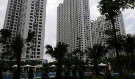 Căn hộ đẹp nhất An Bình City, 83m2, view nội khu, ban công Đông Nam