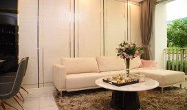 Cần bán căn hộ Quốc lộ 13 giá tốt view nội khu 1.2 tỷ 2pn 2wc 60m2 Đông Nam