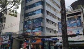 Cho thuê văn phòng 70m2 giá 23 tr/tháng, 133 Nguyễn Chí Thanh P.9 Quận 5