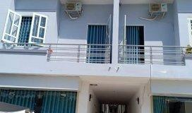 Tiềm năng hấp dẫn khi đầu tư vào dãy nhà trọ (4 phòng trọ)ngay trung tâm KCN Bàu Bàng Quốc lộ 13.