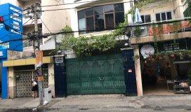 Bán nhà mặt phố Thi Sách, Hai Bà Trưng, 450m, mặt tiền 15m