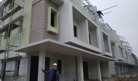 Cần bán nhanh nhà liền kề Khu đô thị Belhomes Vsip Bắc Ninh