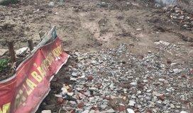 Bán gấp 42m2 đất sổ đỏ Yên Vĩnh, Kim Chung, Hoài Đức, ngõ rộng thoáng giá rẻ