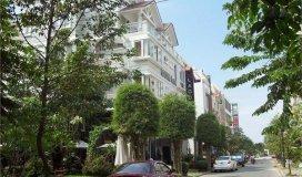 Cần bán gấp nhà phố Hưng Phước 4, Phú Mỹ Hưng, quận 7, giá rẻ