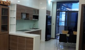 Chính chủ cần bán căn hộ 2pn, 2 vệ sinh Tràng An complex, giá thương lượng.