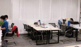 Văn phòng 30m2 cho thuê trọn gói chỉ 9 triệu/tháng trung tâm Quận 3,MT Tần Quốc Toản