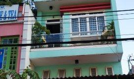 Bán nhà MT kinh doanh Lê Sao, 2 lầu st, DT: 4.6x18m, giá: 8.85 tỷ, P. Phú Thạnh, Q. Tân Phú