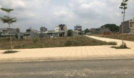 Bán đất gần vòng xoay cổng 11 xã Phước Tân Biên Hòa