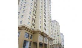 Bán căn hộ tại Khu đô thị CT13A Ciputra Tây Hồ, 87m2, 3pn, 2vs, giá rẻ nhất.