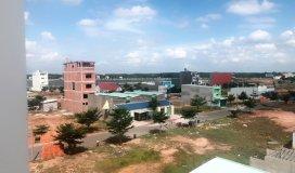 Đất nền khu đô thị sinh thái xanh, đường Trần Văn Giàu