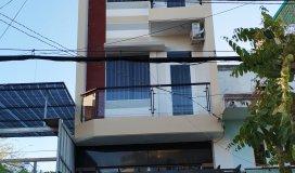 Bán nhà MT kinh doanh Lê Sao, 2 lầu st, DT: 4.1x20m, giá: 9.2 tỷ, P. Phú Thạnh, Q. Tân Phú