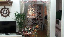 Chính chủ bán căn hộ 48 m2, 02PN, 01VS, chung cư Nghĩa đô, nội thất tuyệt đẹp.