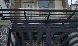 Bán nhà HXH thông Thoại Ngọc Hầu, DT: 4x18m, giá: 7.3 tỷ, P. Phú Thạnh, Q. Tân Phú