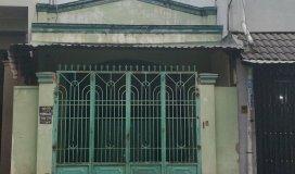 Bán nhà HXH Trần Văn Ơn, DT: 4.5x18m, giá: 7.9 tỷ, P. Tân Sơn Nhì, Q. Tân Phú Diện tích: 4.5x18m Hẻm