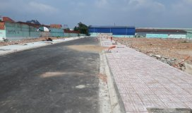 Đất Thuận Giao mặt đường Thuận An Hòa, bao sổ, có hỗ trợ ngân hàng 0961 123 519