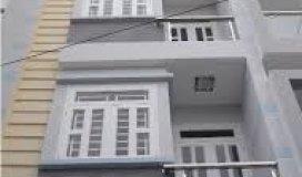 Chỉ 1tỷ97 sở hữu ngay nhà 2 lầu 3PN 3WC Bình Tân