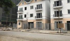 Chính chủ cần bán gấp căn Biệt thự Eurowindow River Park, Đông Trù, Đông Anh. Khu Lotus