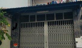 Bán nhà HXH Lê Văn Phan, DT: 4x18m, giá: 6 tỷ, P. Phú Thọ Hòa, Q. Tân Phú