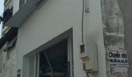 Bán nhà HXH Phú Thọ Hòa, DT: 4x19.5m, giá: 6.3 tỷ, P. Phú Thạnh, Q. Tân Phú
