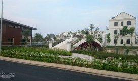 Bán căn nhà simcity đẹp nhất dự án view hồ công viên