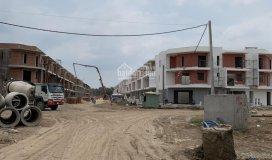 Bán gấp shophouse đường 20m diện tích 135m dự án dragon village quận 9 chỉ chênh 350 triệu