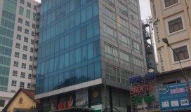 Bán khách sạn phường phạm ngũ lão trung tâm quận 1 từ 50 - 300 tỷ. lh: