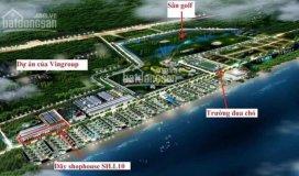 � biệt thự biển hoa tiên paradise sở hữu lâu dài chỉ từ 9tr/m2t⭐ lh