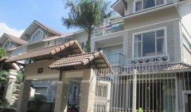 Bán biệt thự thô Nam Phú, Trần Trọng Cung, quận 7