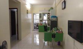 Cần bán gấp: căn hộ 12a44 cc vp5 bán đảo linh đàm – full nội thất và hiện đại. lh 093 6576 069