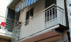 Bán nhà hẻm 33 Trần Quang Cơ, DT: 5.2x3.9m, giá: 2.15 tỷ, P. Phú Thạnh, Q. Tân Phú