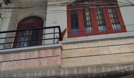 Bán nhà hẻm Phú Thọ Hòa, DT: 4x10m, giá: 4.1 tỷ, P. Phú Thọ Hòa, Q. Tân Phú