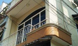 Bán nhà hẻm Đỗ Công Tường, 2 lầu, DT: 4x8m, giá: 3.8 tỷ, P. Tân Quý, Q. Tân Phú