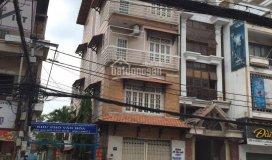 Chính chủ cho thuê nhà số 220 hồ văn huê góc 2 mặt tiền phú nhuận, dt: 5 x 15m, 3  lầu, 46tr/tháng