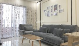 Cho thuê căn hộ 3 phòng view công viên thoáng mát, nội thất cao cấp chuẩn châu âu giá chỉ 20tr