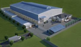 Cho thuê kho xưởng phú xuyên đã có xưởng rồi, km 21 cạnh quốc lộ 1a