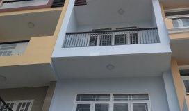 Cho thuê nhà trọ đẹp mới xây, giá thuê hợp lý phường 4, quận 8, hcm. liên hệ: