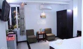 Cho thuê phòng ở cao cấp, hxh nguyễn đình chiểu 10 m, q3,giáp q1, q5, q10 không gian lý tưởng