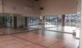 Cho thuê tầng 1, diện tích 63m2, mt 7.5m tại 987 tam trinh làm cửa hàng, showroom, giá 30 tr/th