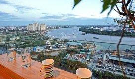 Chủ đầu tư new city thủ thiêm cho thuê căn hộ 1/2/3pn -  pkd