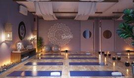 Chuyển nhượng 2 trung tâm yoga & dance, hà nội