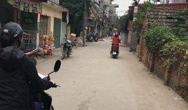 30m2 giá chỉ 735 triệu tại Yên Vĩnh, Kim chung, cách đường ô tô tránh nhau 10m2